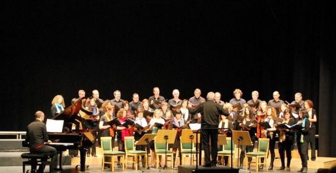 Jornada Musical a l'Auditòrium sa Màniga