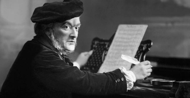 Commemoració any Wagner