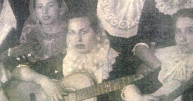 MARIA DE LOURDES MÓRA VAQUER (1919-2013), una dona en el seu temps