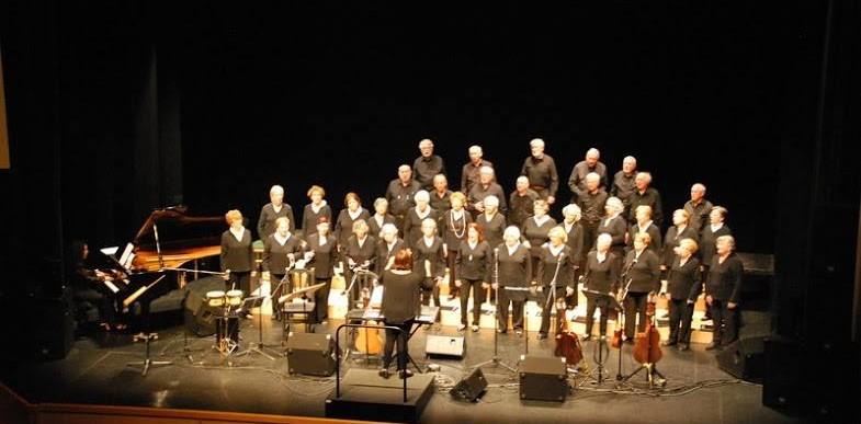 Concert de dia 17 de maig a l'Auditori de Sa Màniga