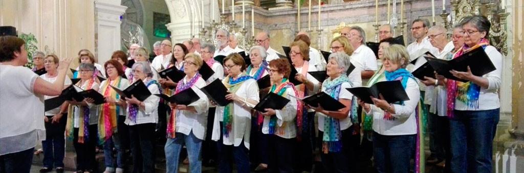 """""""The Gospel Mass"""", Jacob de Hann"""