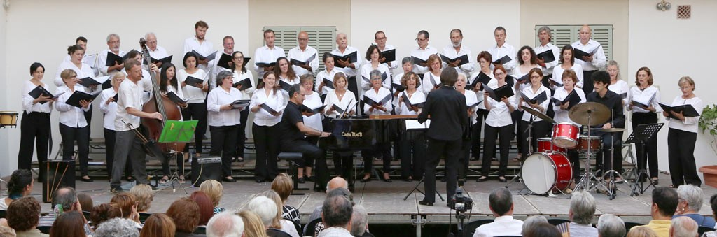 Concert a les Bodegues Alba Flor – Vins Nadal