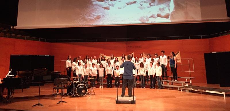 Concert de celebració (II)