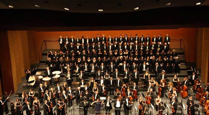 Gran gala 50è aniversari de l'Auditòrium de Palma
