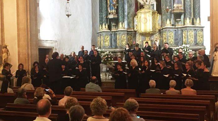 XVIII Primavera Musical a Campanet