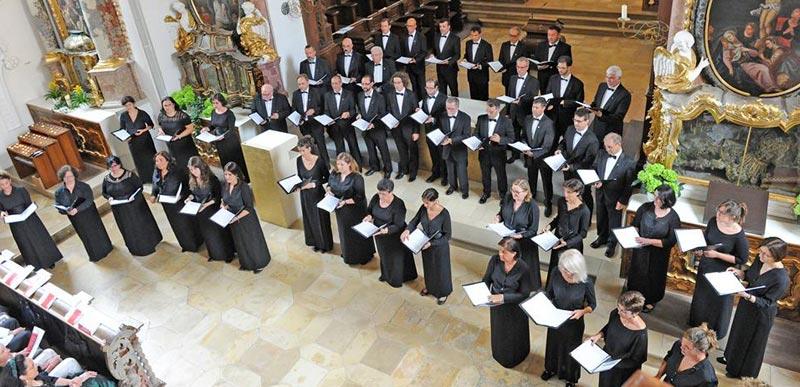 Missa en si menor de J. S. Bach