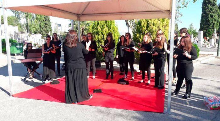 Concert de Tots Sants – Cor de Dones UIB