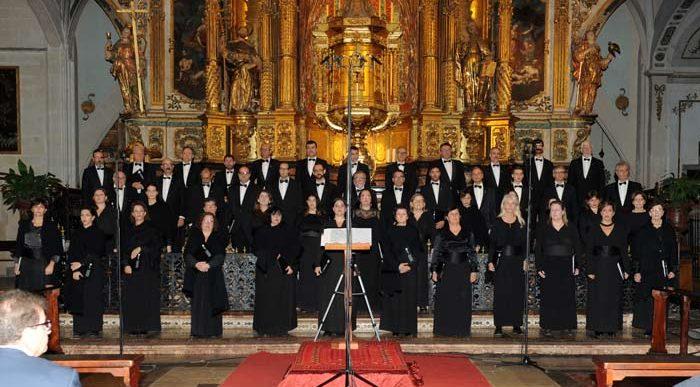 Concert de celebració del 40è aniversari de la CUIB