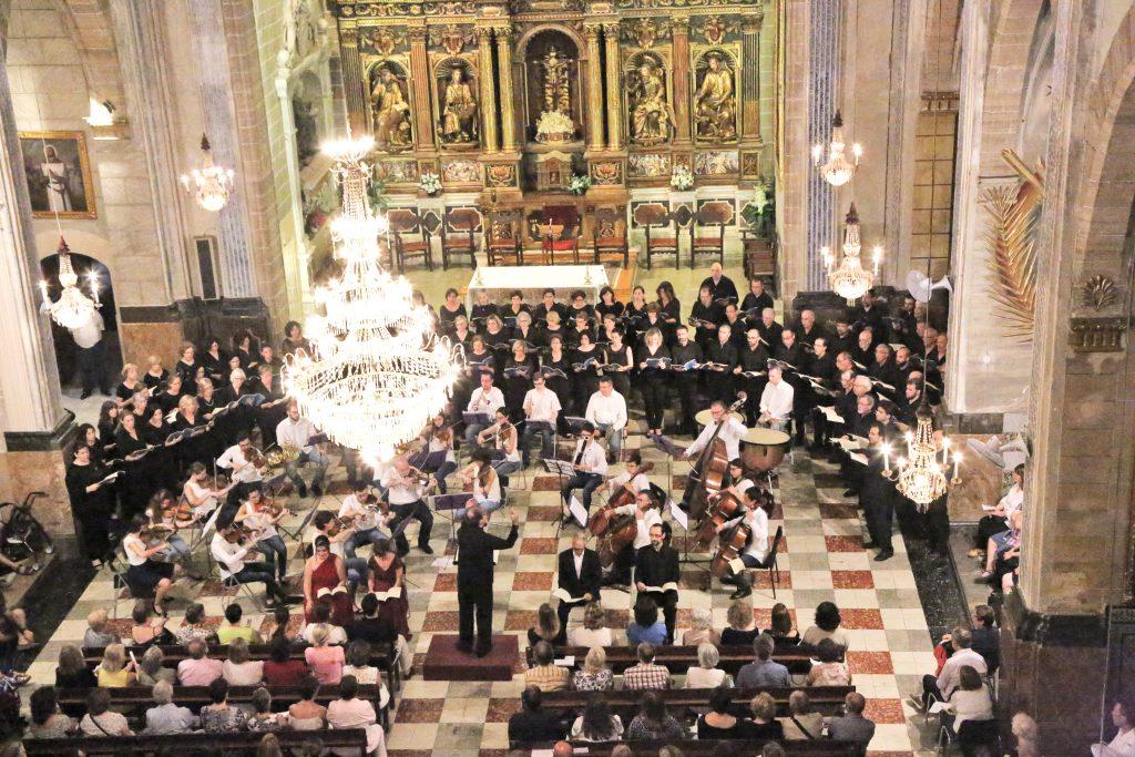 Missa de la Coronació de W. A. Mozart
