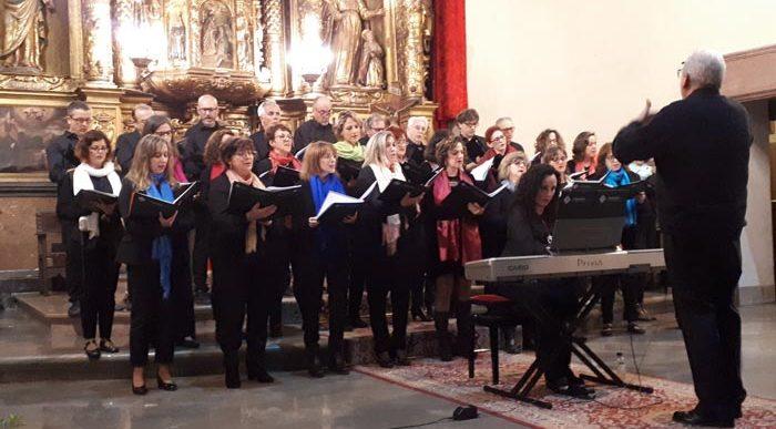 Concert del Cor de Pares i Mares de la UIB – Monestir de la Concepció