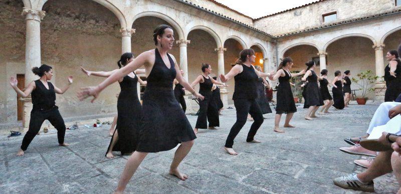 """Concert """"Paraula clau"""" Cor de Dones de la UIB – Sineu"""