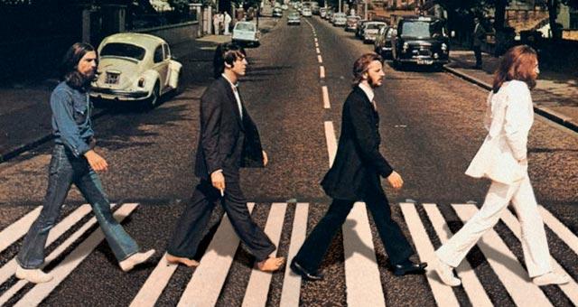 Del Renaixement als Beatles