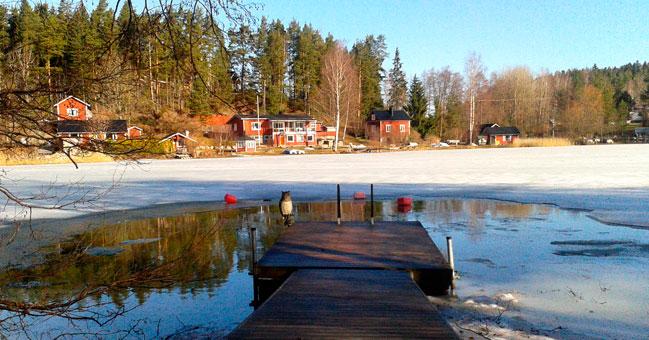 Impressions des de Finlàndia