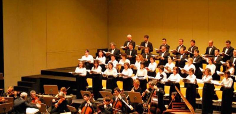 """«Som un cor amateur amb l'exigència i la categoria d'un cor professional"""""""