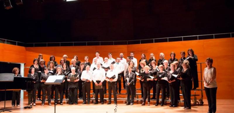 Concert del Cor de Mestres Cantaires