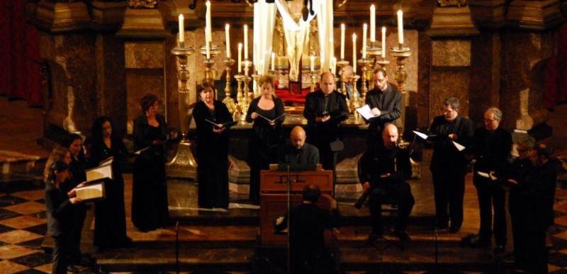 Concert Missa de Rèquiem de T. L. Victoria: Poema Harmònic