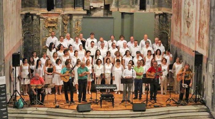 Concert d'havaneres Ciutadella. Octubre'14