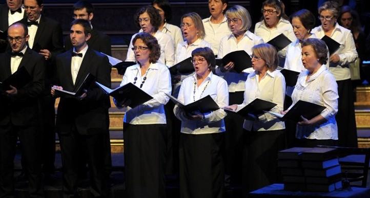 Cor de Mestres Cantaires de la UIB