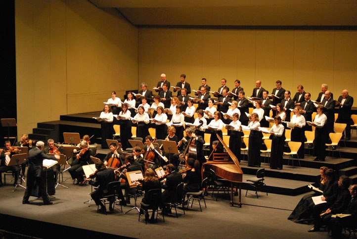 <em>La Resurecció</em> de  George Friedrich Händel