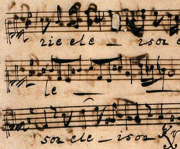 La Gran Missa en si menor de J.S. Bach (BWV 232) I