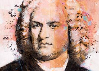 La Gran Missa en si menor de  J.S. Bach (BWV 232) II