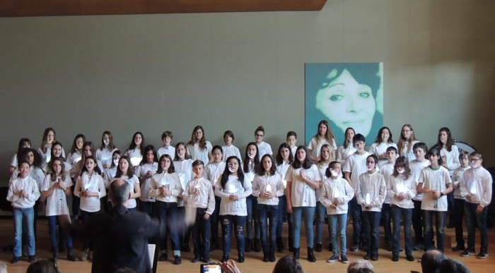 Coral Onzequinze de Joventuts Musicals de Palma