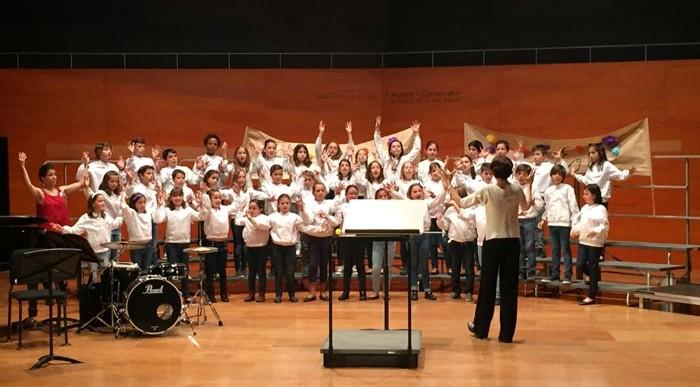 30è Aniversari Corals Infantils de Joventuts Musicals de Palma
