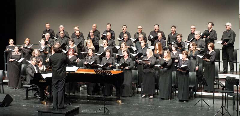 Concert 15è aniversari IllesLex Abogados a Palma