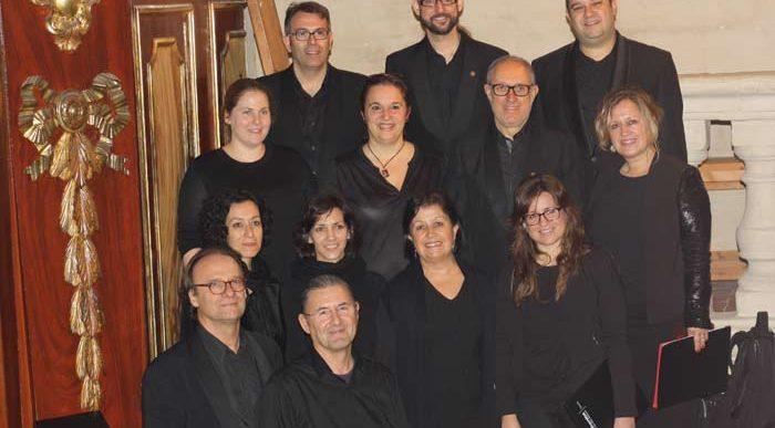 Concert Poema Harmònic – Menorca