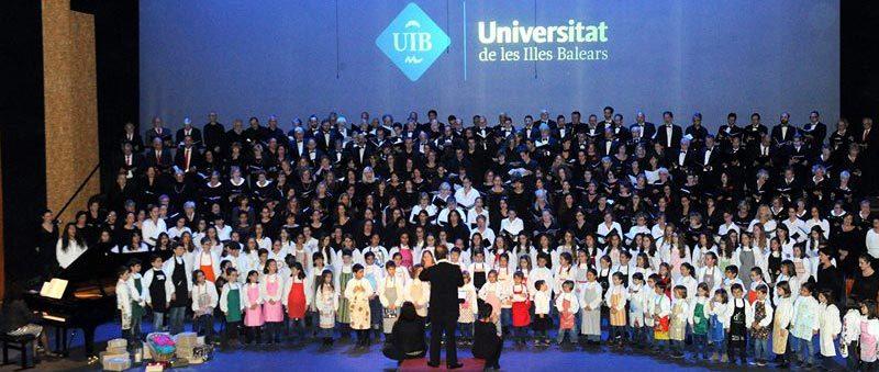 """Concert """"Un Nadal Mediterrani"""""""