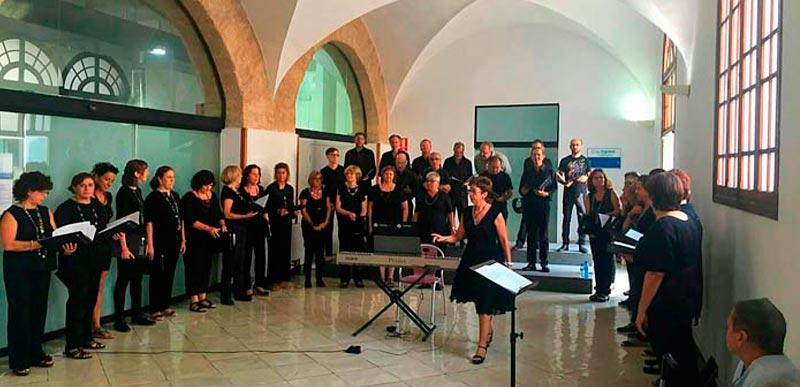 Concert de Nadal a les Coves del Drach