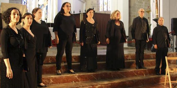 XIX Fira Medieval d'Eivissa. Poema Harmònic