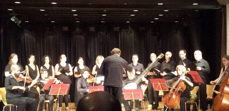 """Poema Harmònic """"La música a l'Antiguitat Clàssica"""""""