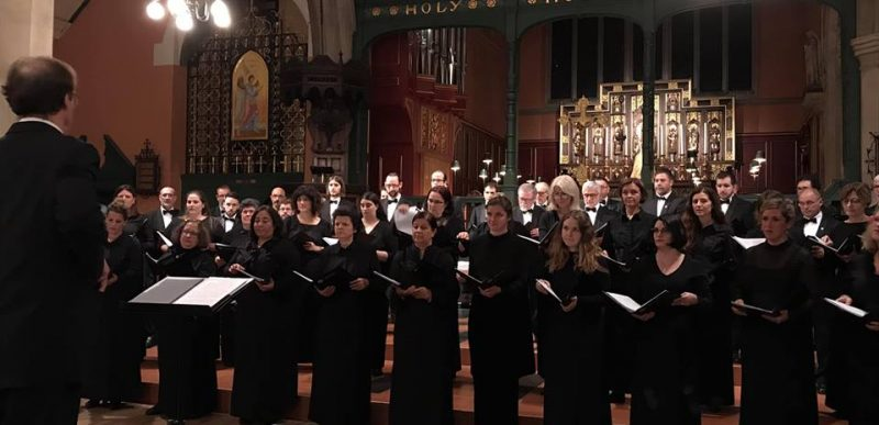 Concert dedicat al pare Antoni Martorell a Montuïri