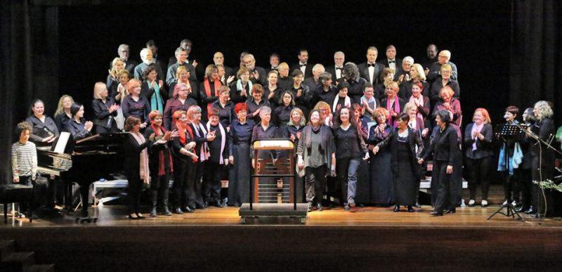 Concert Orfeó Universitat de les Illes Balears i Orquestra UIB