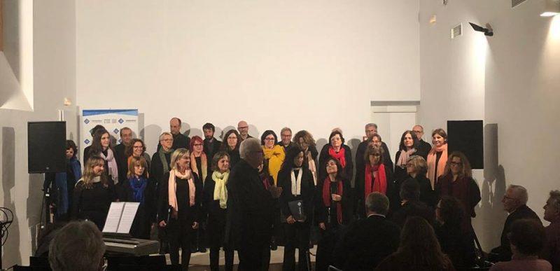 "Cor de Pares i Mares de la UIB a ""La Nit de la Geografia"""