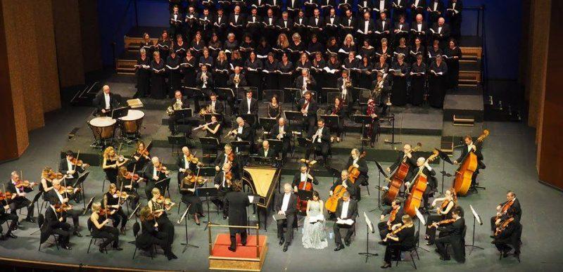 """""""La Creació"""" de Haydn. Auditòrium de Palma. 19 de desembre 2019"""